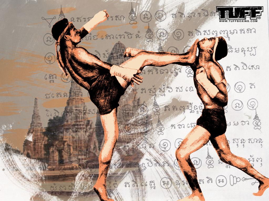 Тайский бокс на аву 71